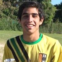 Tomás Almeyra<br /> Egresado del Colegio del Salvador (año 2018). Estudiante de abogacía en la Universidad de Buenos Aires.